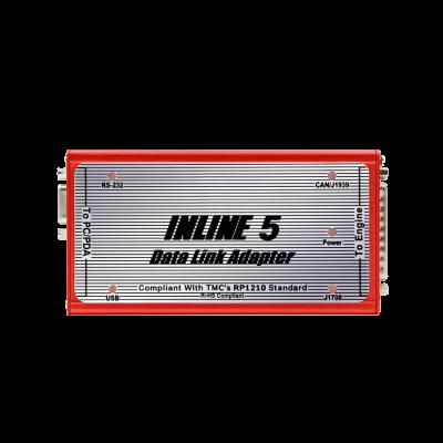 Thiết bị đọc lỗi đầu kéo Mỹ động cơ Cummins Inline 5