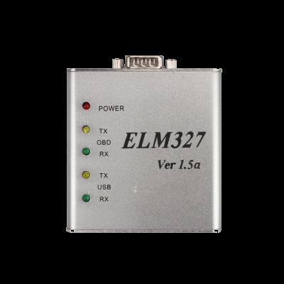 Thiết bị chẩn đoán ELM USB Cable 327
