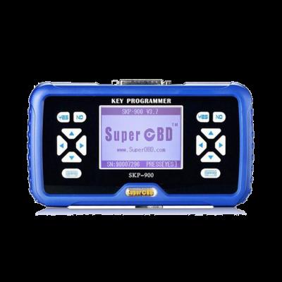 Máy Cài Chìa Khóa Đa Năng Super OBD SKP900