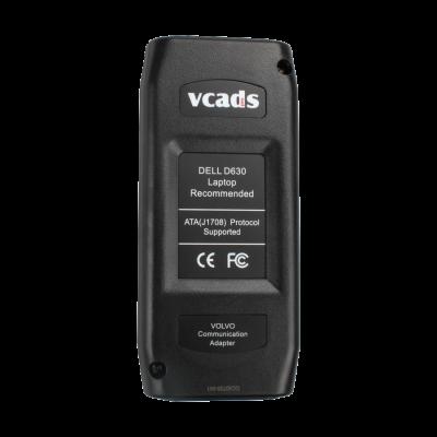 Thiết bị đọc lỗi chuyên hãng Volvo VCADS Pro 2.4