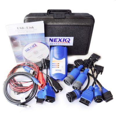 Máy chẩn đoán xe đầu kéo NEXIQ 125032 USB LINK